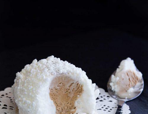 Tartufo bianco semifreddo