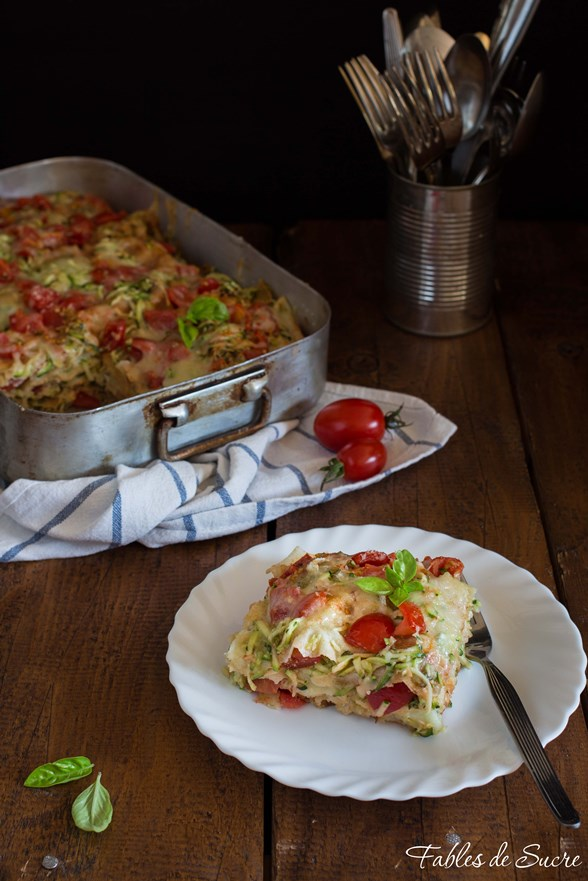 lasagna di pane carasau1