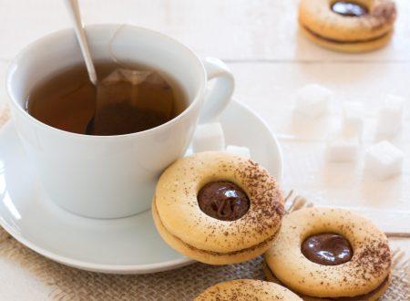 Occhi di bue – Biscotti