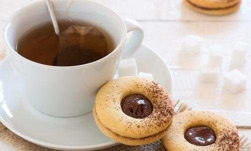 Occhi di bue - Biscotti