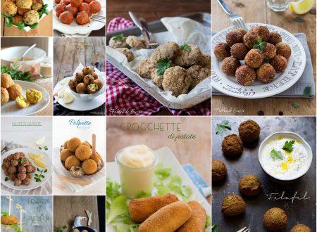 Polpette – Tutte le nostre ricette