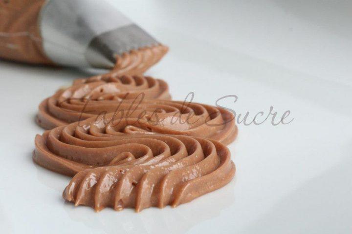 Cremoso al cioccolato