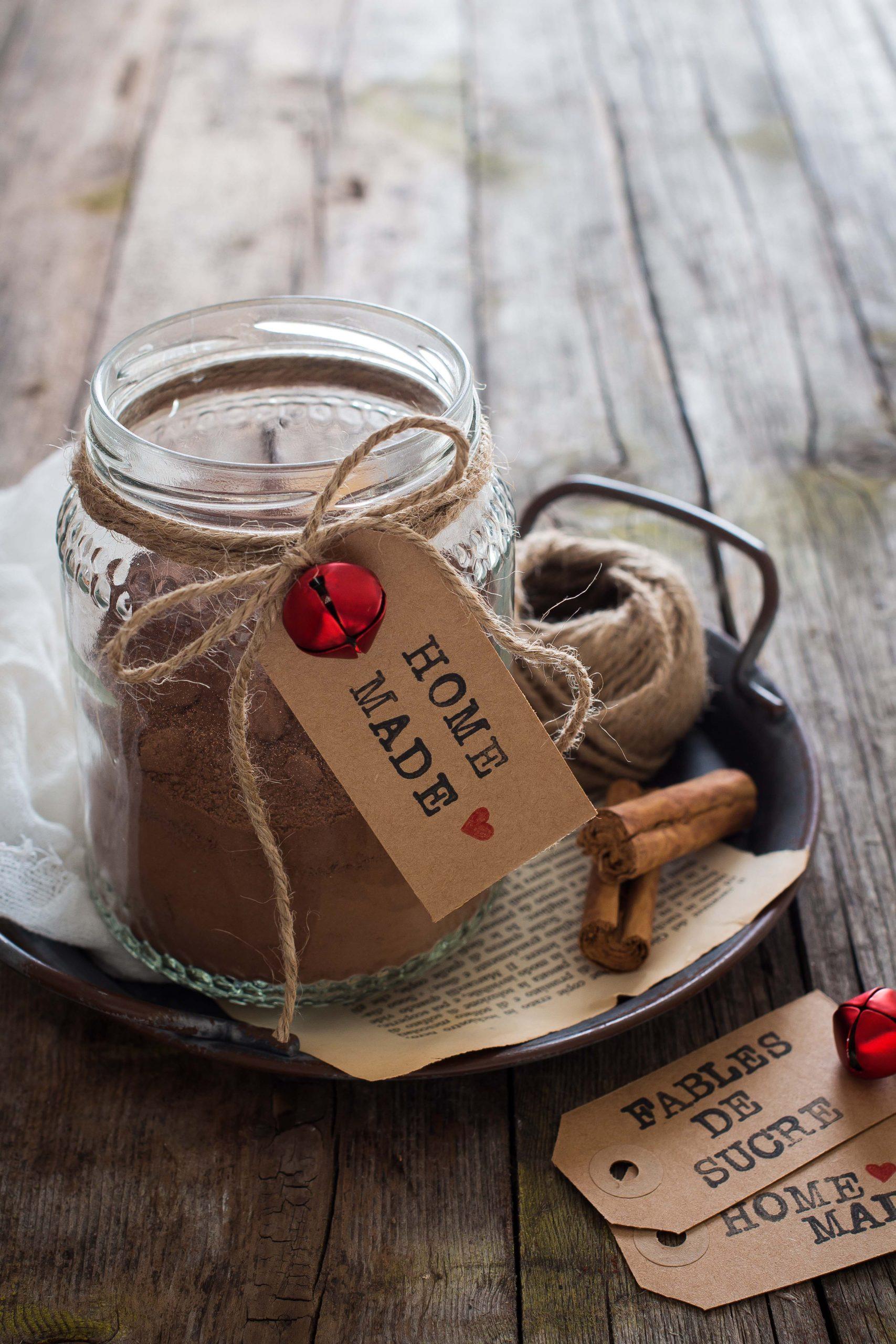 come fare la cioccolata calda