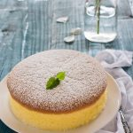 Cotton cake – Japanese cotton cheescake