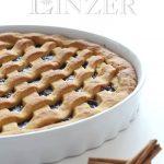 Torta Linzer di Omar Busi