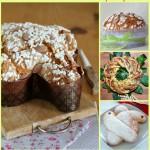 Ricette per Pasqua – Lievitati dolci e salati