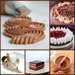 Ricette con cioccolato – La raccolta