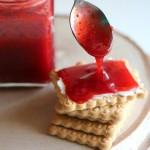 Confettura di fragole ricetta