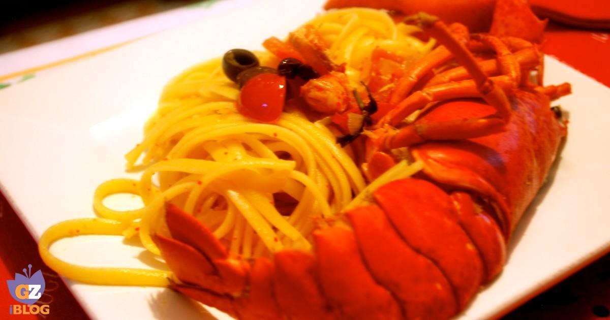 Linguine Con Astice Facile Cucinare