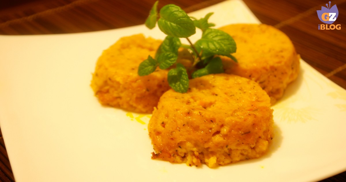 Sformatini di carote facile cucinare for Cucinare carote