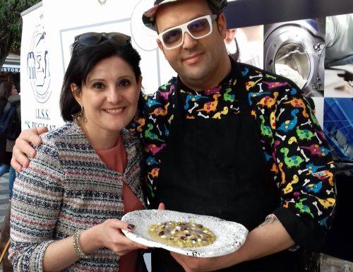 Food & Flower Wekeend Taormina