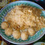 arancini di riso ricetta siciliana