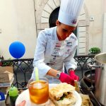 Cibo Nostrum l'alta cucina in strada sposa la solidarietà