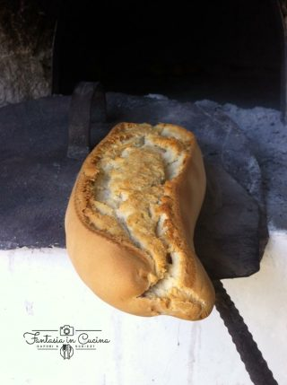 Pane di pasta dura: ricetta ragusana.