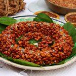 Pagnuccata o (mpagnuccata) ricetta siciliana