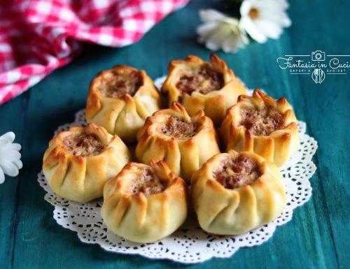 Pastieri di carne – ricetta siciliana.