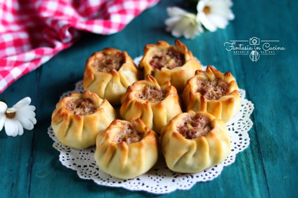 Pastiere di carne - ricetta siciliana.
