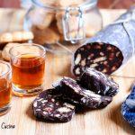 Ricetta salame di cioccolato di Modica