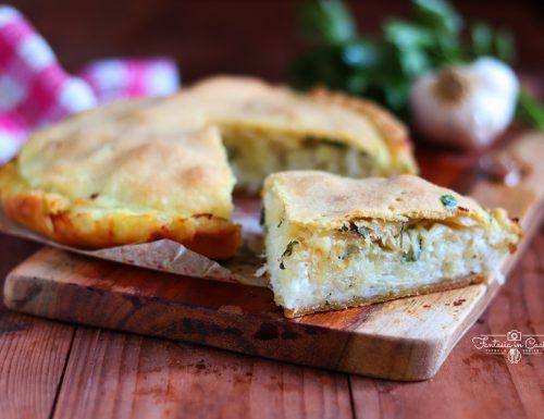 Impanata di baccalà ricetta siciliana