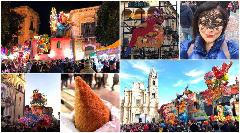 Il Carnevale di Acireale