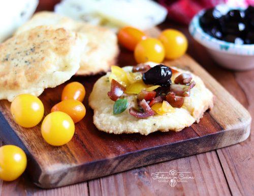 Vastedda o mitilugghia: ricetta siciliana