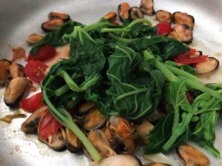 Pasta fresca tenerumi e cozze: ricetta siciliana