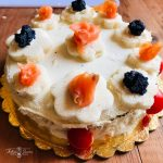 Ricetta: torta tramezzino facile salata