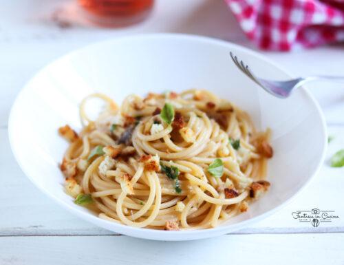 Spaghetti alla Gennaro: ricetta di Totò