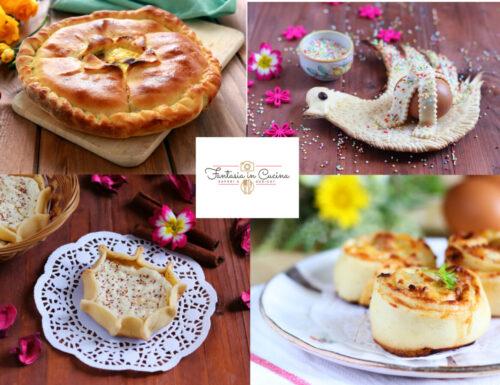 Menù di Pasqua: le ricette della tradizione Ragusana