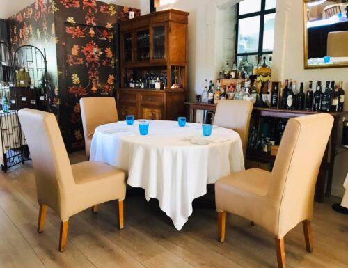 Al Fogher, il salotto gourmet di Piazza Armerina