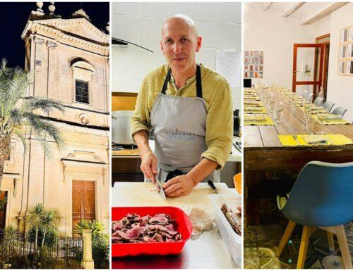 Paolo Vona: un libero Contadino a Giarratana