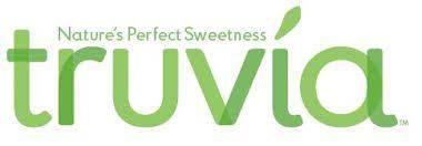 Collaborazione: Truvia dolcificante a base di stevia