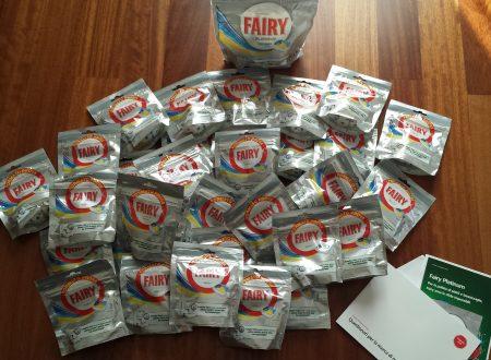 Fairy Platinum e le sfide impossibili
