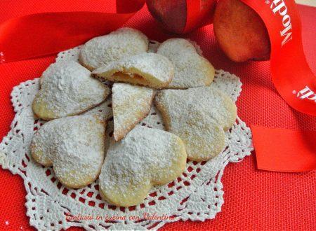 Cuori di mela