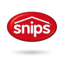 Collaborazione: Snips 100% prodotti italiani