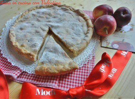 Apple pie (Torta americana di mele)