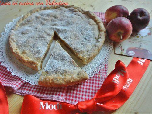 Apple pie (Torta americana di mele)