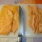 Pennette al salmone in salsa rosa ricetta semplice fantasie a tavola