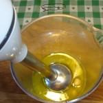 Polipo alla crema di ceci ricetta semplice fantasie a tavola