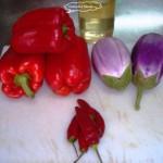 Piccantino di rosa ricetta vegetariana fantasie a tavola