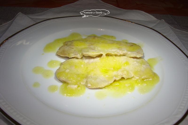 Arista all'arancia ricetta veloce di fantasie a tavola