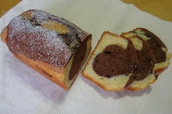 Plum Cake al papavero ricetta facile di Fantasie a Tavola