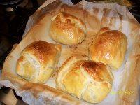 Radicchio in crosta, ricetta per forno