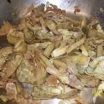 carciofi in padella ricetta fata antonella