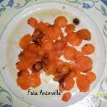 carote in agrodolce ricetta internazionale fata antonella
