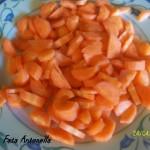 orzotto alle carote ricetta personale fata antonella