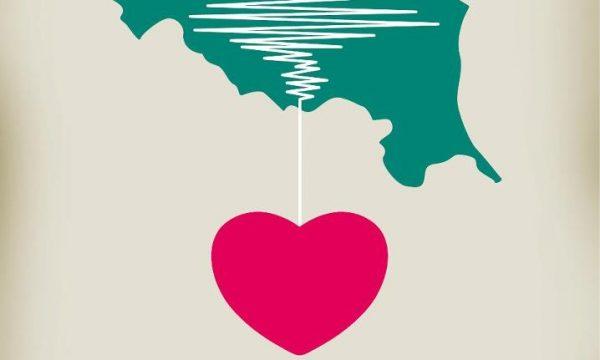 Terremoto in Emilia, poesia