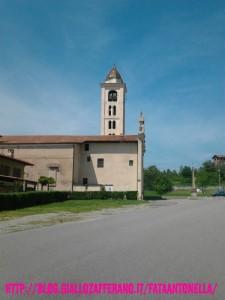 Chiesa S. Pietro & Paolo-Brusnengo-paese-fata antonella