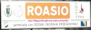 Cartello_Roasio-Roasio-paese-fata antonella