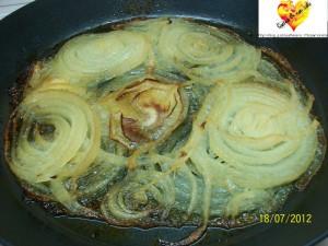 cipolla al forno, ricetta di Daniela fata antonella